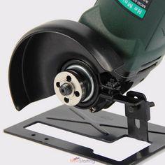 Esmerilhadeira Angular Escudo De Segurança De Metal Máquina De Corte Capa Porta-ferramenta de conversão | Casa e jardim, Ferramentas, Ferramentas elétricas | eBay!