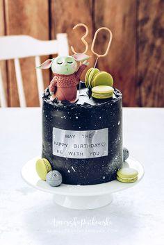 No Bake Desserts, Happy Birthday, Snacks, Baking, Dessert Ideas, Blog, Happy Brithday, Appetizers, Urari La Multi Ani