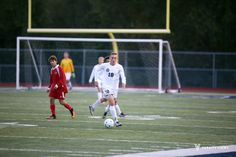 Photo from Francis Howell Central vs Chaminade