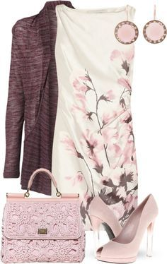 """Dreaming of Spring"" by yasminasdream on Polyvore"
