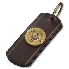 Shotshell Key Ring - Men's Gifts - Kevin's Gift Ideas - HOME & GIFTS