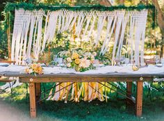 Wedding Reception Large Wedding Backdrop Hanging for Decor at Indoor or Outdoor - We are the Rustic Wedding Backdrops, Wedding Reception Decorations, Wedding Venues, Wedding Ideas, Reception Ideas, Wedding Ceremony, Wedding Inspiration, Wedding Locations, Diy Wedding
