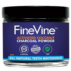 All Natural Teeth Whitening Powder Made in USA with Coconut Activated Charcoal Safe Effective Tooth Whitener Solution Better than Strips Kit Gel Whitening Toothpaste ** You can get additional details at the image link. Best Whitening Toothpaste, Teeth Whitening Remedies, Charcoal Teeth Whitening, Natural Teeth Whitening, Charcoal Toothpaste, Whitening Kit, Coconut Activated Charcoal, Dental Health, Beauty Tutorials
