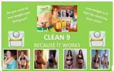 Cleanse your body from the bad toxins which will kick start weight loss!  #aloeinspire