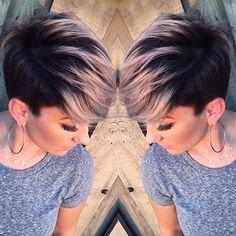 20 neue kurze Mädchen Haarschnitte