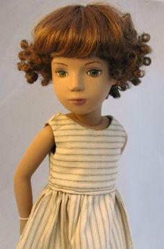palila (Sasha doll)