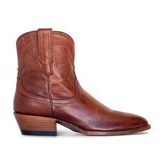 The Penny | A Modern Handmade Leather Boot | Tecovas