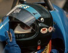 Jacques Laffite (Belgium 1982)