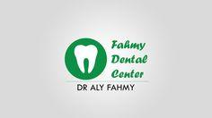 Created logo for Egyptian Dentist.