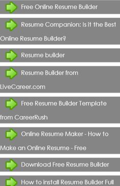 resume builder tipin this app you can see this topic resume builderfree resumemicrosoft wordsapstep - Step By Step Resume Builder For Free