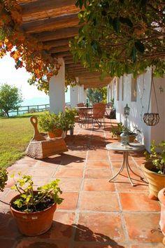 Mysa i Almunecar. Hyr bostad på Costa Tropical ID 15947