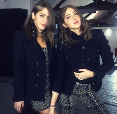 Sama and Haya Abu Khadra