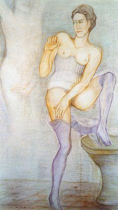 [Celedonio Perellón];- Various artists - Pierre klossowski - 1996 - Catawiki
