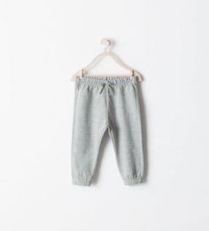 ZARA - KIDS - TOP AND BOTTOM SET