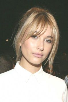 30 Fresh Hairstyle Ideas With Side Bangs For 2018 Summer - Cool Global Hair Styles 2019 Side Bangs Hairstyles, Long Bob Hairstyles, Party Hairstyles, Global Hair, Long Hair With Bangs, Long Side Bangs, Straight Bangs, Fresh Hair, Balayage Hair
