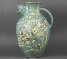 datant brannam poterie