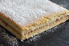 Cornbread, Vanilla Cake, Gem, Cheesecake, Saintpaulia, Ethnic Recipes, Desserts, Food, Pie