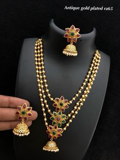 Temple Jewellery available at Ankh Jewels for booking WhatsApp on Royal Jewelry, Pearl Jewelry, Antique Jewelry, Gold Jewelry, Jewelery, Jewelry Necklaces, South Indian Jewellery, Indian Jewelry, Gold Choker Necklace