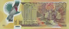The world's best banknotes of the year