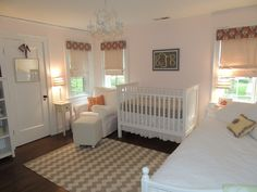Evie's New Home « Project Nursery