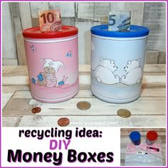 MoneyBoxes wesens-ar