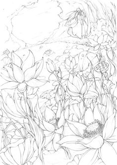 amnesia coloring pages - photo#13