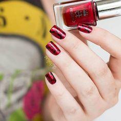 20 nail art designs that are trend | Nail art - nails - diy