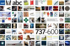 Scandinavian Airlines — Stockholm Design Lab