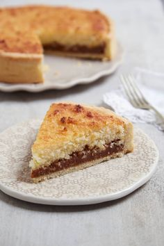 Sopapilla Cheesecake-- the easiest dessert I have ever made! Pie Recipes, Gourmet Recipes, Sweet Recipes, Sopapilla Cheesecake, Healthy Donuts, Salty Cake, Savoury Cake, Cakes And More, Desserts
