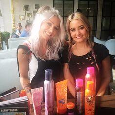 Lou Teasdale Hair Interview | POPSUGAR Beauty