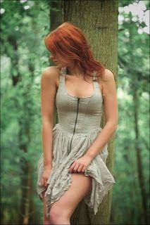 Hot Red Hair Girls