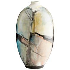 Carmen Vase #1