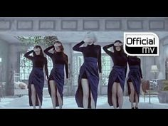 ▶ SPICA(스피카) _ LONELY MV - YouTube