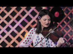 Katia Ivan 🎻 Raluca Moga 🎷 - Colaj de Jiene 2021 (videoclip oficial) - YouTube Youtube, Video Clip, Youtubers, Youtube Movies