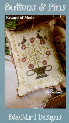 Blackbird Designs - Cross Stitch Patterns & Kits (Page 2) - 123Stitch.com