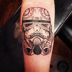 stormtrooper star wars tattoo-3