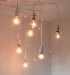 Economy Lighting by Oxford Undergraduate Kieran Calvert