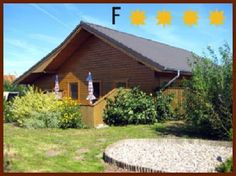 Ferienhaus Nordstern**** (4St) Tönning  - Nordstern mit großem Garten und zwei Terrassen