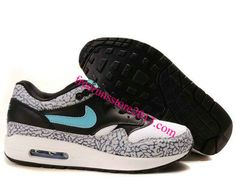 45e0d7154aec8 Cheap Mens Nike Air Max 1 Premium Atmos Elephant Safari Shoes For Sale ---  so cheap nikes