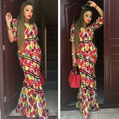 Check Out This Creative Ankara Style http://www.dezangozone.com/2016/01/check-out-this-creative-ankara-style.html