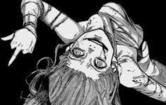 my girl get itttt Ken Kaneki Tokyo Ghoul, Tokyo Ghoul Manga, Manga Art, Anime Manga, Anime Art, Arte Horror, Horror Art, Deadman Wonderland, Creepy Art