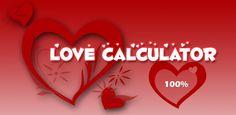 9 Best Love Calculator images in 2018 | Love calculator