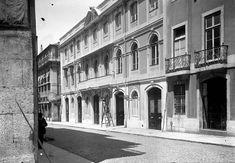 Lisboa de Antigamente: Novembro 2015
