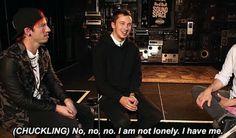 Tyler is me.