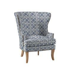 thurston chair, delray