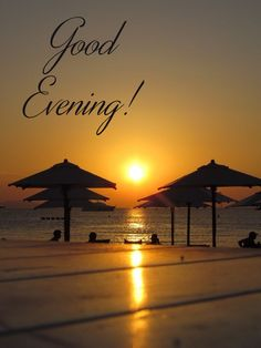 Good Evening Greetings, Good Night Sweet Dreams, Celestial, Sunset, Inspirational Quotes, Outdoor, Good Night, Life Coach Quotes, Outdoors