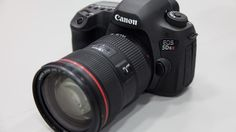 Everything you need to know about the Canon EOS 5DS and 5DS R, including impressions and analysis, photos, video, release date, prices, specs, and predictions from CNET. - Page 1