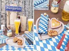 O´ZAPFT IS… | OKTOBERFEST II | Home Fashion - be different!