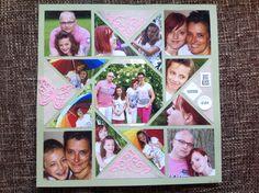 Familie fotoreportage 2012