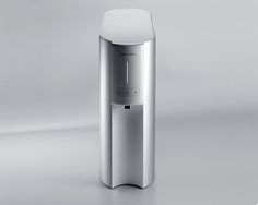 CONVEX TO CONCAVE_2 @ kimseungwoo.com ___________________________ water purifier hot & cool easy to use filter maintenance aluminum good usability slim compact design